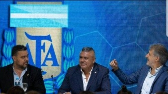 AFA solicita que Argentina sea sede para Copa América Femenina 2022 y Libertadores 2021