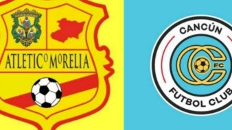 Morelia y Cancún FC, nuevos equipos; Atlante a CDMX: los cambios en la Liga de Desarrollo
