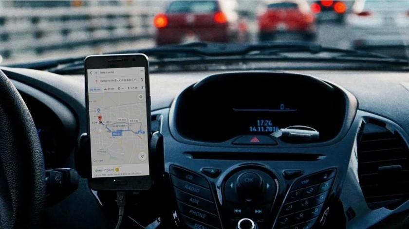 Se apega Uber a requerimentos del Instituto de Movilidad de BC(Cortesía)