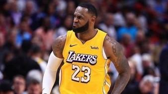 Lakers y Clippers se medirán en la reanudación de la temporada