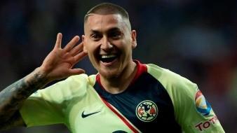 América no contará con Nicolás Castillo para el torneo Apertura 2020