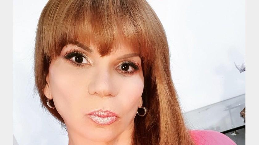 Mhoni Vidente señala que predijo atentado contra Omar García Harfuch