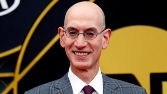 Comisionado de la NBA aseguró que reanudar la temporada fue la mejor opción