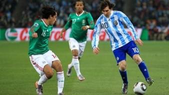 La 'maldición argentina' de la Selección Mexicana