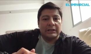Carlos Aguilar considera al pugilismo como el segundo deporte más importante actualmente en México.