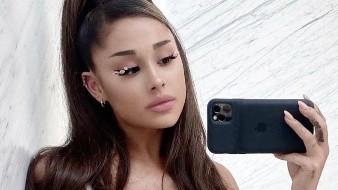 Ariana festejó el día de ayer su cumpleaños 27.