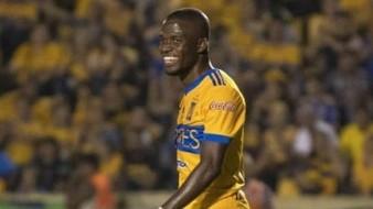 Enner Valencia no se reportó a los entrenamientos con Tigres, estaría cerca del Galatazaray