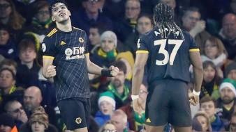 ¡El dúo dinamita! Jiménez y Traoré, la dupla más poderosa de la Premier League