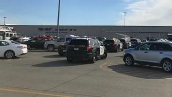 Tiroteo en depósito de Walmart en California deja dos muertos y cuatro heridos