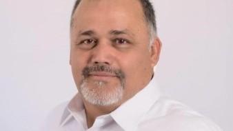 Francisco Genesta Sesma, alcalde de Empalme, da positivo a Covid-19