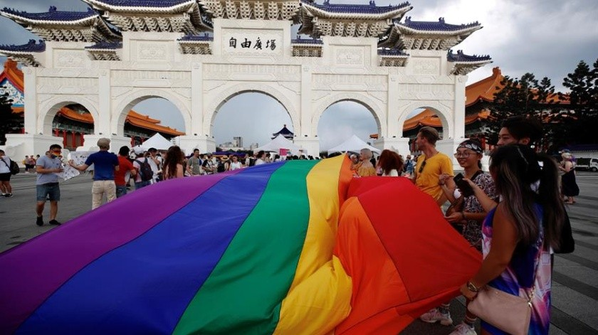 LGBT: Celebran el Día del Orgullo en medio de la pandemia