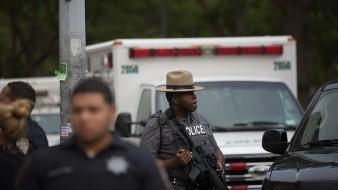 Tiroteos en NY durante el fin de semana dejan 3 muertos