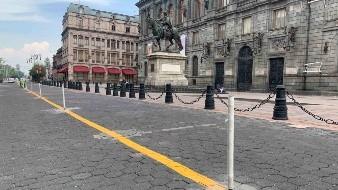 Covid-19 en México: Estas actividades vuelven en semáforo naranja