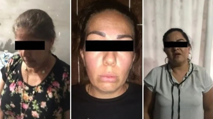 """Dejan en libertad a la madre de """"El Marro"""" por falta de pruebas(Especial)"""