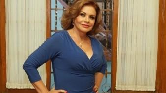 María Sorté agradece oraciones por su hijo, Omar García Harfuch