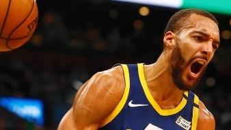 Rudy Gobert, primer contagiado de la NBA por covid-19, sigue con problemas de olfato