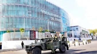 Detienen a presunto líder huachicolero de Puebla
