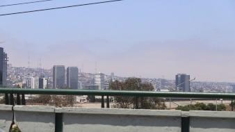 Tijuana arrancará semana con días nublados