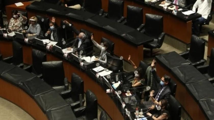 Rechaza Comisión Permanente a convocar periodo extraordinario en la Cámara de Diputados.(El Universal)