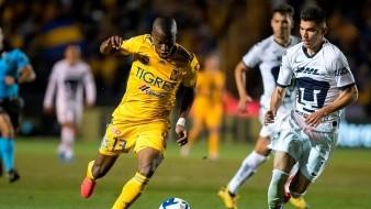 Enner Valencia es agente libre tras ser liberado por Tigres