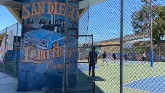 San Ysidro y Otay Mesa son el pico de contagios en San Diego