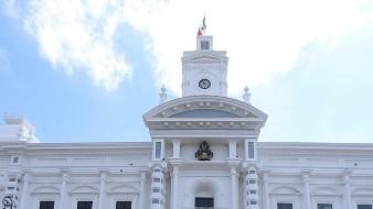 Reanudan actividades en el Gobierno del Estado con medidas sanitarias