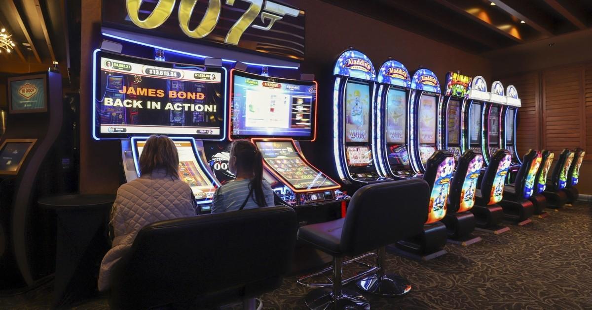 Casino De