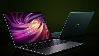 MateBook X Pro 2020 llega a México: la nueva laptop premium de Huawei