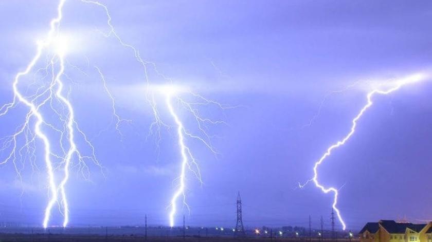 El rayo que duró casi 17 segundos, uno de los fenómenos meteorológicos más extremos