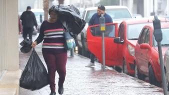 Se esperan lluvias, tormentas eléctricas y granizo en Sonora