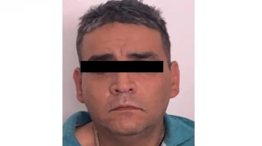 """Imputan por cohecho a """"El Vaca"""", autor intelectual del ataque contra Omar García Harfuch(Especial)"""