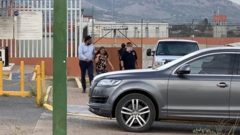 """Madre de """"El Marro"""" salió libre porque FGR se negó a atraer el caso: Fiscalía de Guanajuato(El Universal)"""