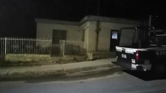 Arrestan a hombre por robo con violencia a vivienda en colonia El Ranchito