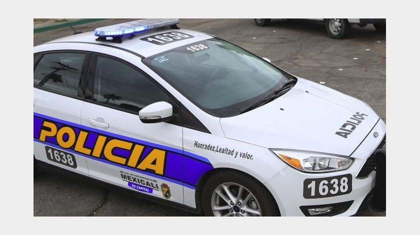 Expone malestar en la Policía por falta de apoyo(Archivo)