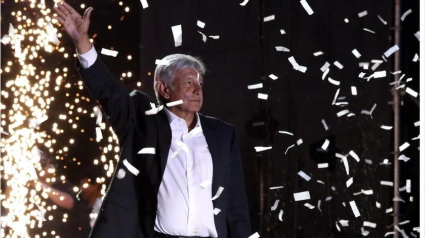 López Obrador ponderó entre uno de los aciertos de su gobierno que más le ha causado satisfacción en estos dos primeros años la atención a los pobres(Archivo GH)
