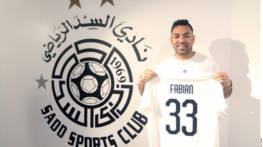Marco Fabián se queda sin equipo al no renovar contrato con el Al-Sadd