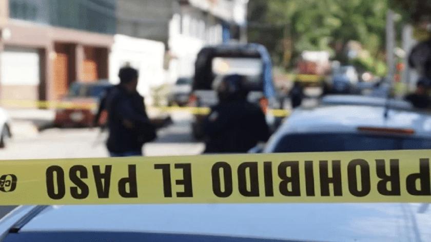 Fallecen elementos de Guardia Nacional en enfrentamiento en Jalisco(GH)