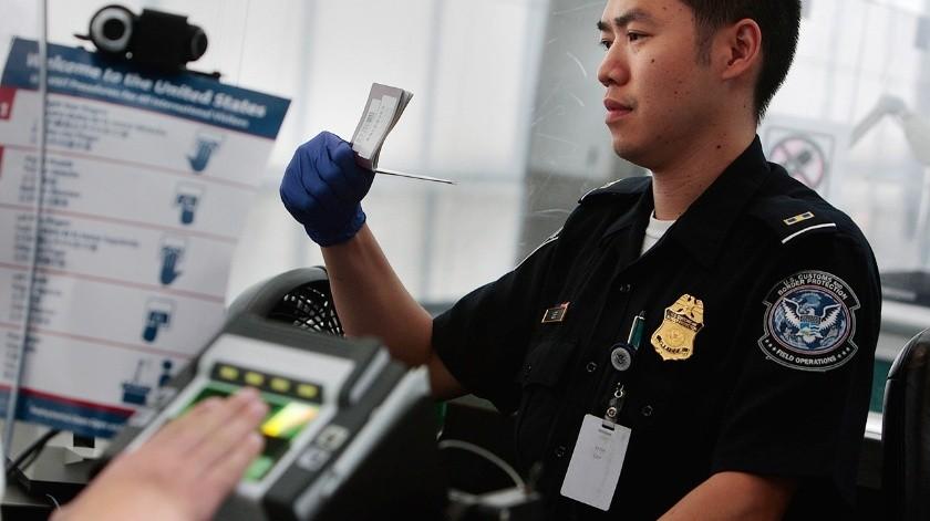 Reanuda CBP inscripciones a programas de Viajero Confiable(Tomada de la red)