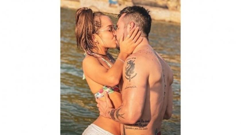 José Ron y Jessica Díaz seguirán siendo amigos