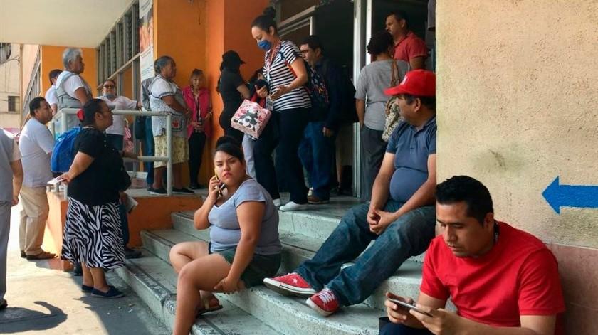 Covid-19 desnudó deterioro del sistema público de salud de México: ONG(EFE)