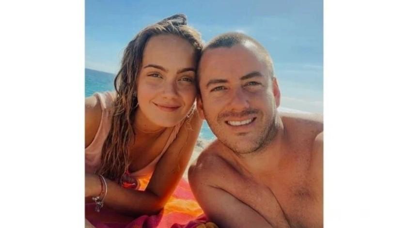 El actor Juan Diego Covarrubias anuncia que será papá