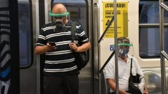 Metro de CDMX registra 18 trabajadores fallecidos por Covid-19 y 400 casos confirmados