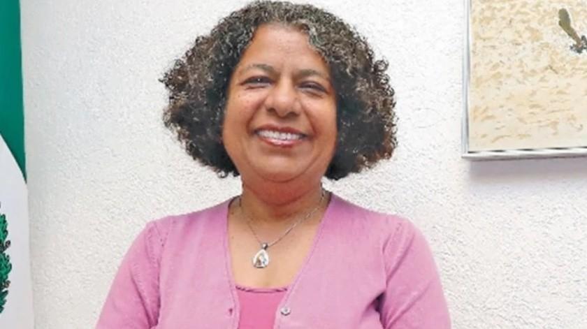 Segob acepta la renuncia de Candelaria Ochoa como titular de Conavim(El Universal)