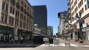La medida fue anunciada un día después de que las autoridades de salud del condado de San Diego informaron que los bares, cervecerías y vinícolas tienen que cerrar sus puertas al público a partir de este 1 de julio.