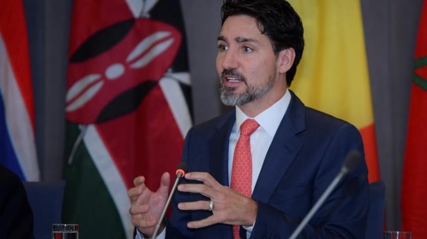 Canadá mantiene el cierre de fronteras por la pandemia hasta el 31 de julio(EFE)