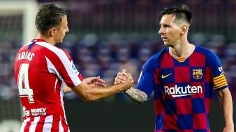 ¡Gol 700 Llega a Messi! La