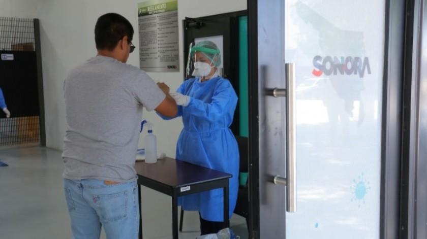 Ninguna prueba Covid es efectiva sin antes analizar el cuadro del paciente: Médico Alberto Monteverde(GH)