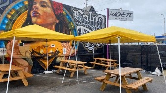 San Diego vuelve a cerrar bares e impone nuevos horarios