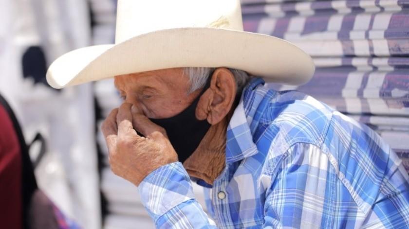 Pagarán pensión de Bienestar a partir del 1 de julio en Sonora(GH)