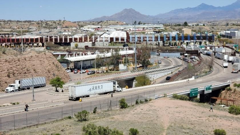 El secretario de Salud en la entidad indicó que Sonora está haciendo un enorme esfuerzo para contener el crecimiento acelerado de contagios.